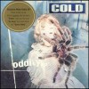 Cold - Oddity EP