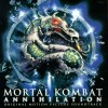 Mortal Kombat: Annihilation OST