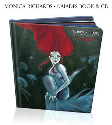 Monica Richards – Naiades