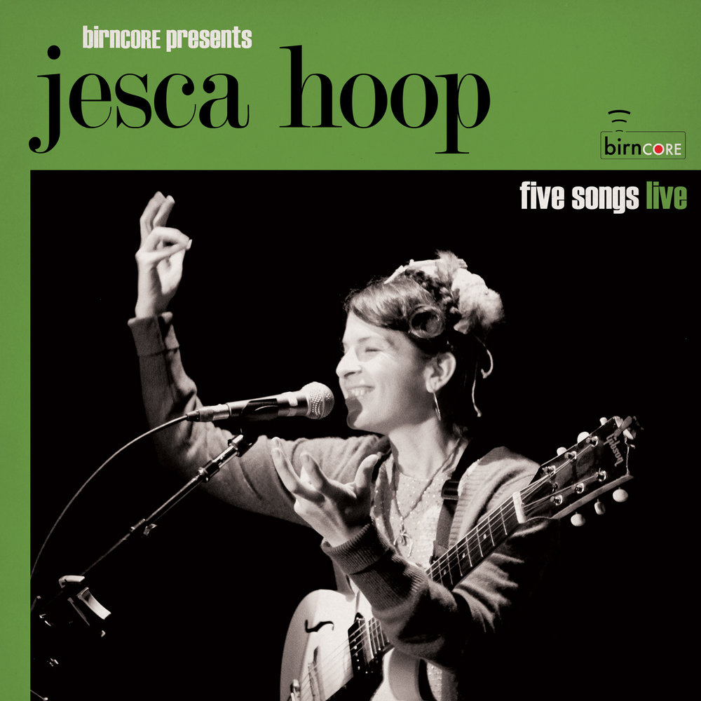 Jesca Hoop – birnCORE Presents Five Songs Live