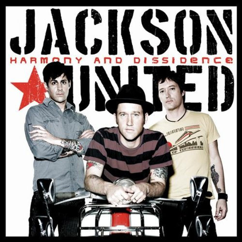 Jackson United – Harmony and Dissidence