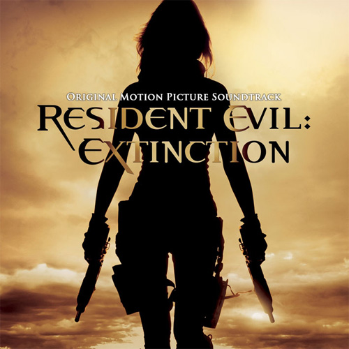 The Legion of Doom on Resident Evil: Extinction OST
