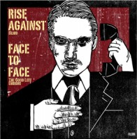 Rise Against/Face to Face split 7-inch now available