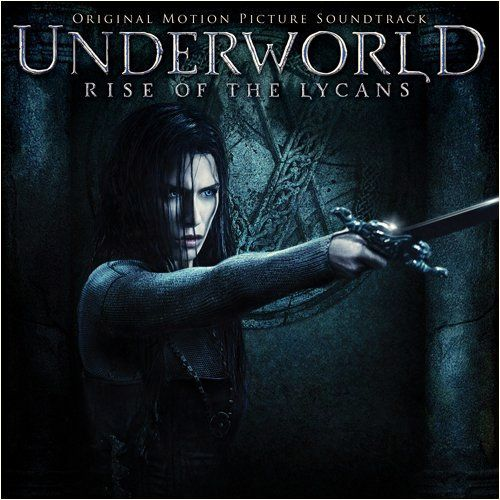 The Legion of Doom on Underworld: Rise of the Lycans OST